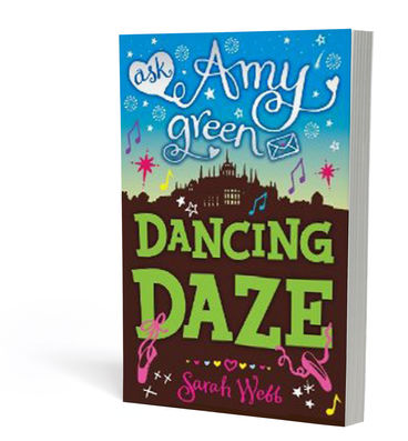 The Amy Green Series