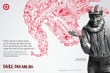 Campaign for Target, USA