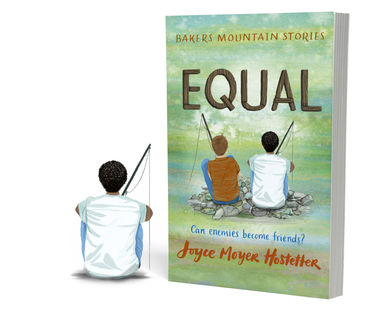 Bakers Mountain Stories: EQUAL