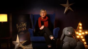 Papyrus UK's 'Bedtime Stories' - film (3/4)