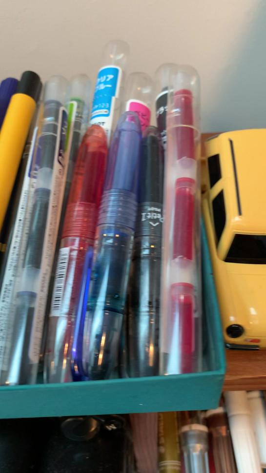 Fountain Pens.MOV