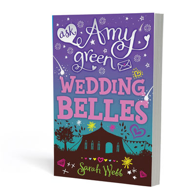 The Ask Amy Green Series