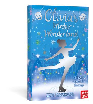 The Olivia Stories: Olivia's Winter Wonderland