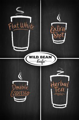 Wild Bean Cafe Logos.jpg