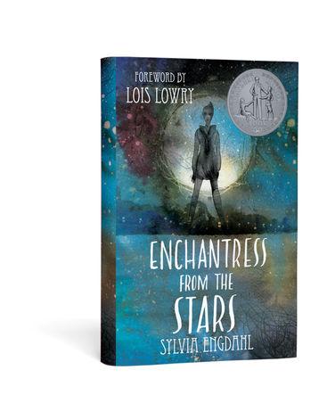 Enchantress In The Stars