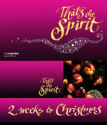 Co-operative Christmas Campaign