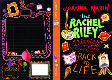 The Rachel Riley Diaries: Back To Life