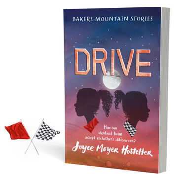 Bakers Mountain Stories: DRIVE