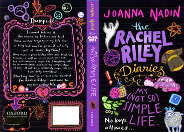 The Rachel Riley Diaries: My (No So) Simple Life