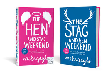 The Stag & Hen / Hen & Stag Weekend