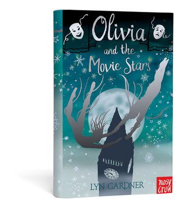 The Olivia Stories: Olivia and the Movie Stars