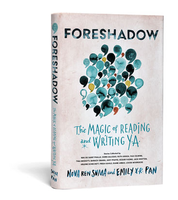 FORESHADOW: an anthology