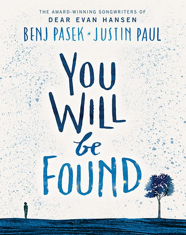 YouWillBeFound_9780316537667_Front-Cover