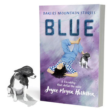 Bakers Mountain Stories: BLUE