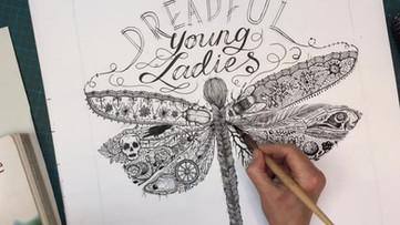 Inkymole & The Dreadful Young Ladies.mp4