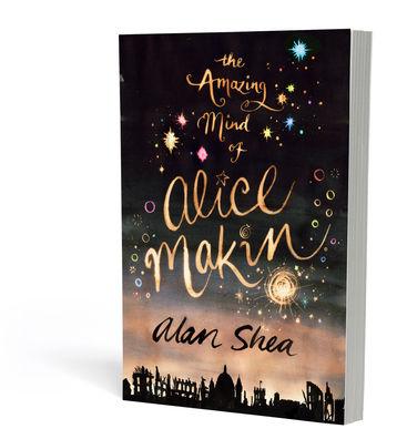 The Amazing Mind of Alice Makin