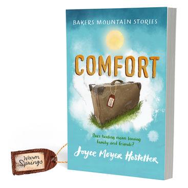 Bakers Mountain Stories: COMFORT