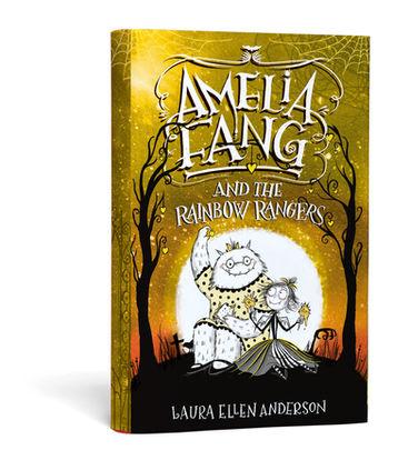 The Amelia Fang Series