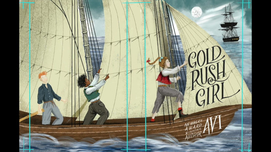 The Making of Gold Rush Girl (faster).mp