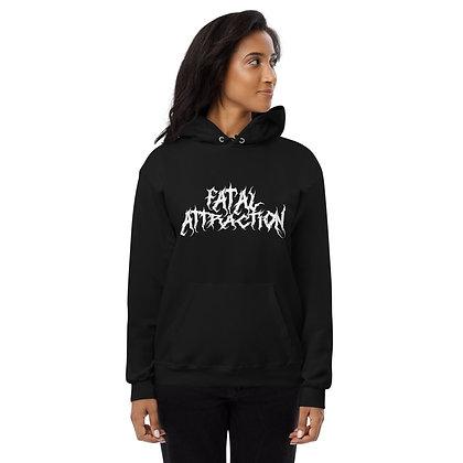 Fatal Attraction Unisex fleece hoodie
