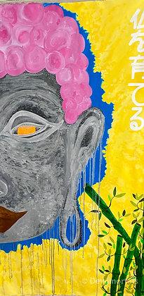 Raising Buddha  By Devy Mortals