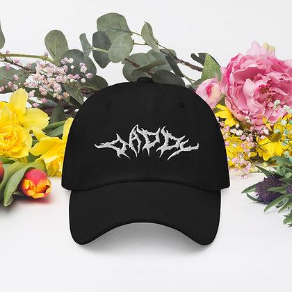 Devy Mortals Rockstar Daddy Hat.