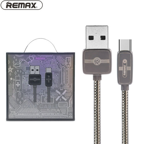 Data and power cable 1m - Regor