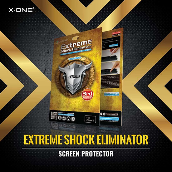 X.One Extreme Shock Eliminator For Apple and Samsung