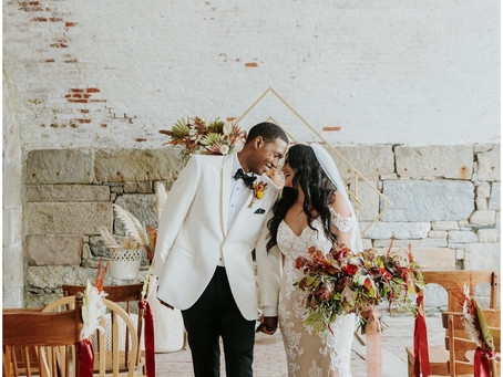 Top 5 reasons you should hire a wedding planner