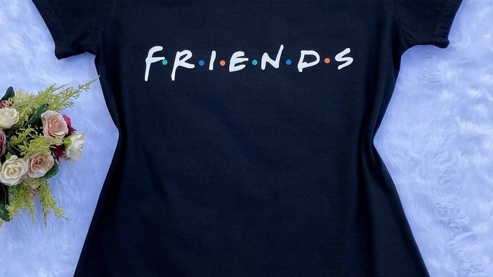 T*shirt Friends