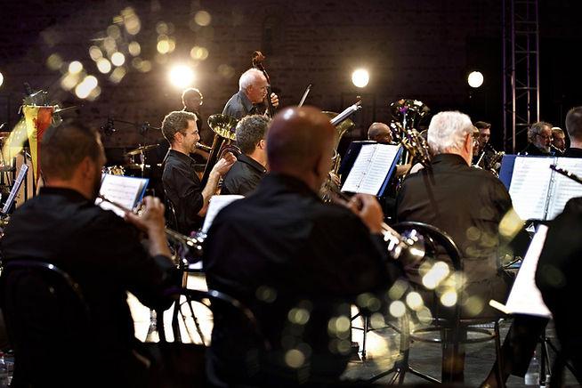 concerto al castello filarmonica Bassanese