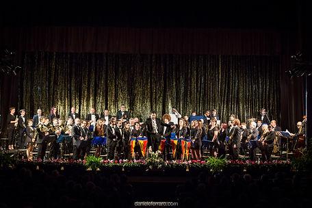 orchestra a fiati Fialrmonica Bassanese