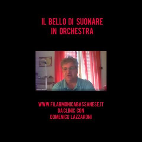 Il bello di suonare in orchestra!
