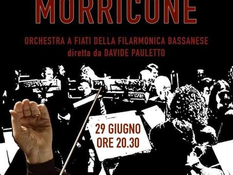 """NOT(t)E con MORRICONE"""""""