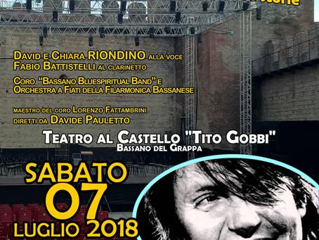 Buona Novella di Fabrizio De Andrè