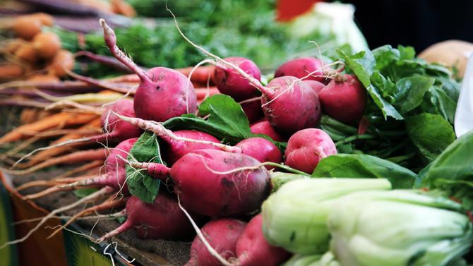 Les aliments de saveur piquante permettent de dégager les accumulations et les glaires.