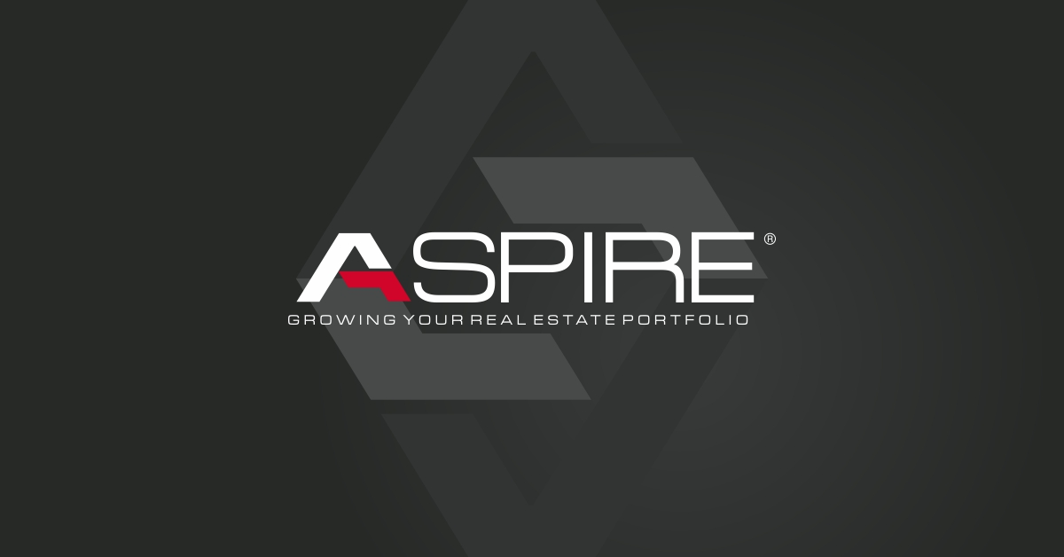 aspire cover page