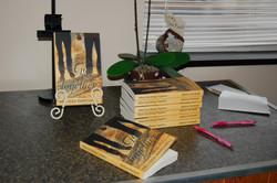 Book Signing April 2015