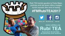 Ja ha arribat la Festa Major de Rubí