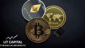 What's Causing Crypto Markets To Surge?