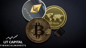 Large investors send Bitcoin soaring to $23,000