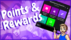 Twitch Channel Points & Twitch Rewards! Everything You Need To Know!