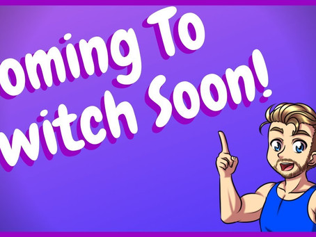 New Twitch Updates 2019 - Whats Coming To Twitch Soon!