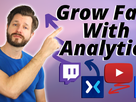 Growing Numbers On Twitch? Best Ways To Check Your Streamer Analytics!