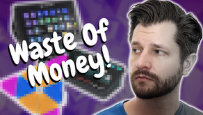Don't Waste Your Money On This Streaming Gear.