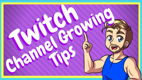 How To Grow Your Channel On Twitch