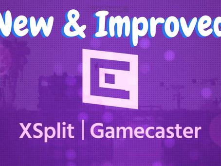 Best Broadcasting Software for New Streamers -  Xspilt GameCaster 4.0!