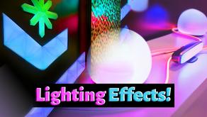 BETTER, BRIGHTER, CHEAPER - Best RGB LED Lighting For Streamers & YouTube!