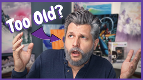 Am I Too Old For Twitch?