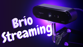 Streaming With The Logitech Brio? What You Need To know Before You Buy!